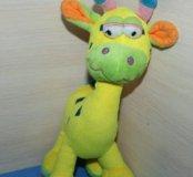Жираф Play Gro