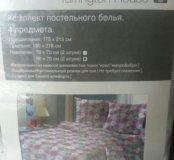 "Комплект КПБ ""креп"""