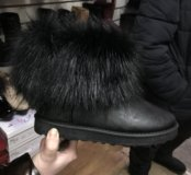 Ботинки, угги, сапоги зима