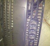 Решетка радиатора Ауди Q7