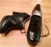 Женская обувь новая и бу