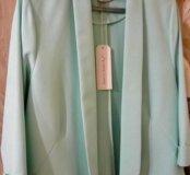 Одежда новая 48-50