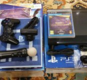 Sony playstation 3 super slim (PS3)