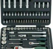 Набор инструментов Force 108 предметов