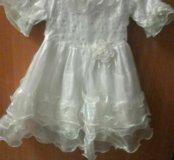 Платье. 6 лет.