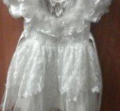 Платье. 6 лет