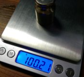Весы    электронные  от 001 до 500 гр