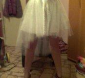 Продам платье за одно 500р.мой р.42-44