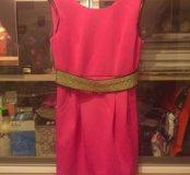 Стильное платье-мини