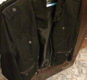 Куртка унисекс 👍
