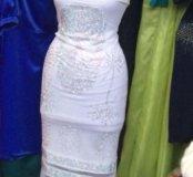 Красивое платье!!!Срочно!!