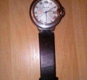 Срочно!!!Продаю часы фирмы Cartier