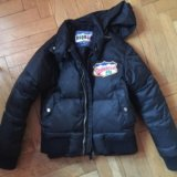 Куртка Dsquared