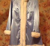 Аренда костюма Снегурочки