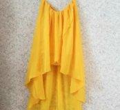Новая юбка Adilisik
