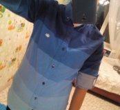 Рубашка мужская S
