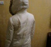 Куртка Lulu Costagnette