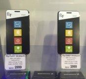 Fly FS407