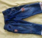 Продам джинсики.