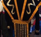 Прокат или продажа карнавального костюма ниндзи