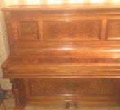 .немецкое пианино