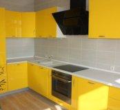Кухонный гарнитур по индивидуальному проекту