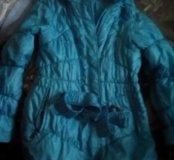 Куртка и пальто!