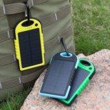 Аккумуляторы на солнечных батареях