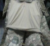 Боевой костюм