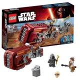 НОВЫЙ Lego Rey speeder