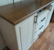 Изготовление мебели из дерева и реставрация