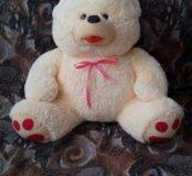 Медведь Зайка