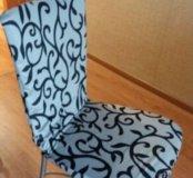 Чехлы на стулья 3шт.