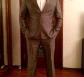 Мужской костюм Valenti