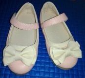Детские туфли, р. 21