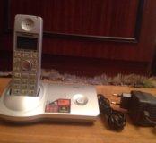 Городской телефон Panasonic