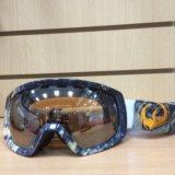 Горнолыжные очки Dragon