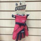 Горнолыжные перчатки Pow