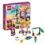 LEGO Disney Princesses 41061 дворец Жасмин