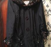 Женская куртка р52