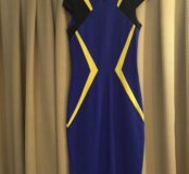 Платье от Ольги Сказкиной