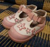 Туфли 20 размер  (13см)