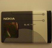 Аккумулятор для Nokia 6300 (BL-4C)