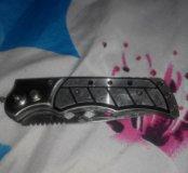 Нож-Stalneebc
