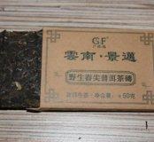 Чай Пуэр Шен (плитка 50г)