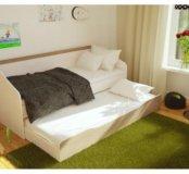 Детская кровать Паскаль