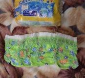 Плавки (купальные подгузники,памперсы)