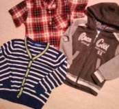 Вещи для мальчика
