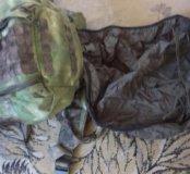 Рюкзак выживания/снайперский