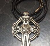 Крест кельтский.
